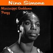 Missisipi Goddamn de Nina Simone