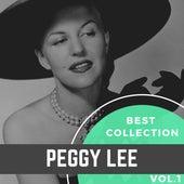 Best Collection Peggy Lee, Vol.1 von Peggy Lee