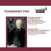 Tchaikovsky Two by Royal Philharmonic Orchestra Berlin Philharmonic Orchestra
