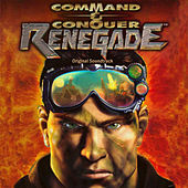 Command & Conquer: Renegade by EA Games Soundtrack
