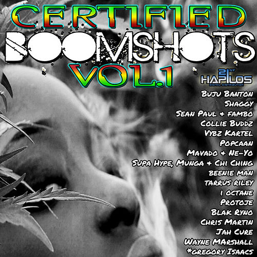 Certified Boomshots Vol.1 by Various Artists