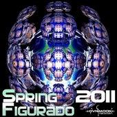 Ovnimoon Records Spring 2011 Figurado by Various Artists