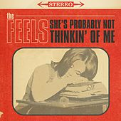 She's Probably Not Thinkin' of Me by the Feels