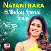 Nayanthara Birthday Special Songs von Ouseppachan