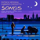 Songs de Fabrizio Chiovetta