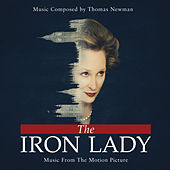 The Iron Lady by Various Artists