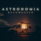 Astronomia (Recomposed) de Foan Song