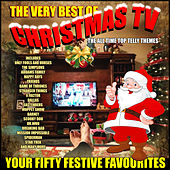 The Very Best of Christmas TV - Your Fifty Festive Favourites de TV Themes