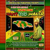 Want Back Jamaica by Lutan Fyah