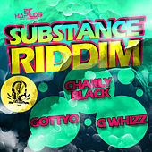 Substance Riddim de Various Artists