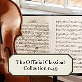 The Official Classical Collection n.49 de London Symphony Orchestra