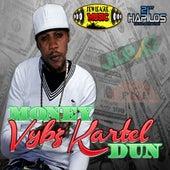 Money Dun by VYBZ Kartel