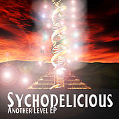 Sychodelicious - Another Level EP by Sychodelicious