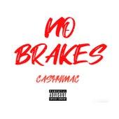 No Brakes by Cashymac