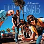 Miniserie von Don Adams