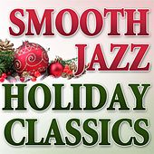 Holiday Smooth Jazz Classics de Smooth Jazz Allstars