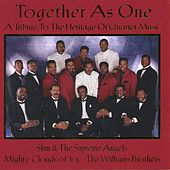 Together As One: A Tribute To The Heritage Of Quartet Music de Various Artists
