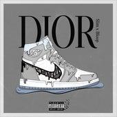 Dior (feat. Bloop & Dark Clover) by Slim