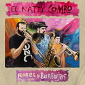 Flores y Burbujas by El Natty Combo