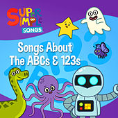 Songs About the ABCs & 123s by Super Simple Songs