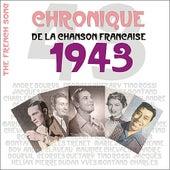 The French Song - Chronique de la Chanson Française (1943), Vol. 20 by Various Artists