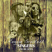 Reggae Greatest Singers Vol 7 de Various Artists