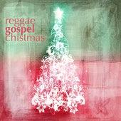 Reggae Gospel Christmas de Various Artists