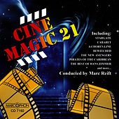 Cinemagic 21 de Philharmonic Wind Orchestra