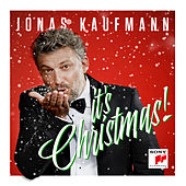 Let It Snow! Let It Snow! Let It Snow! by Jonas Kaufmann
