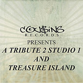 Cousins Records Presents A Tribute 2 Studio 1 And Treasure Island by Various Artists