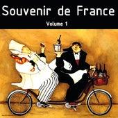 Souvenir de France, Vol. 1 von Various Artists