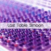 Last Table Simoon von Corti