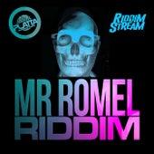 Mr Romel Riddim by King Bubba Fm