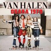 Osaka 1979 von Van Halen