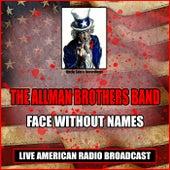 Face Without Names (Live) de Gregg Allman