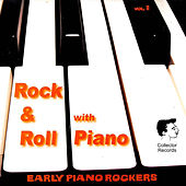 Rock'n'Roll with Piano, Vol. 11 by Various Artists