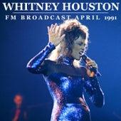 Whitney Houston FM Broadcast April 1991 von Whitney Houston
