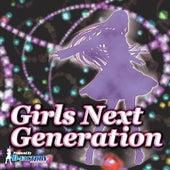 Girls Next Generation di Various Artists