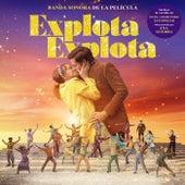 Explota Explota (Banda Sonora Original) de Varios Artistas