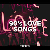 90´s Love Songs by Various Artists