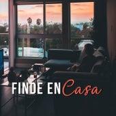 Finde en casa by Various Artists
