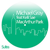 MacArthur Park by Michael Gray
