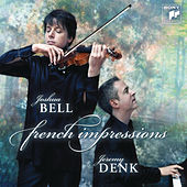 French Impressions by Joshua Bell