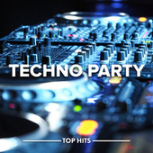 Techno Party de Various Artists