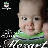 Learning Classics Mozart by Philharmonic Orchestra of Mexico