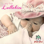 My First Lullabies (feat. Twin Sisters) von Hal Wright