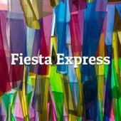 Fiesta Express de Various Artists