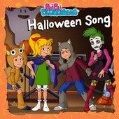 Halloween Song von Bibi Blocksberg
