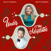 Under The Mistletoe de Kelly Clarkson