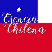 Esencia Chilena de Various Artists